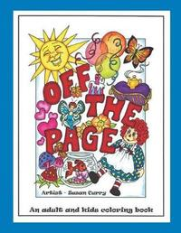 Off the Page by Susan Curry