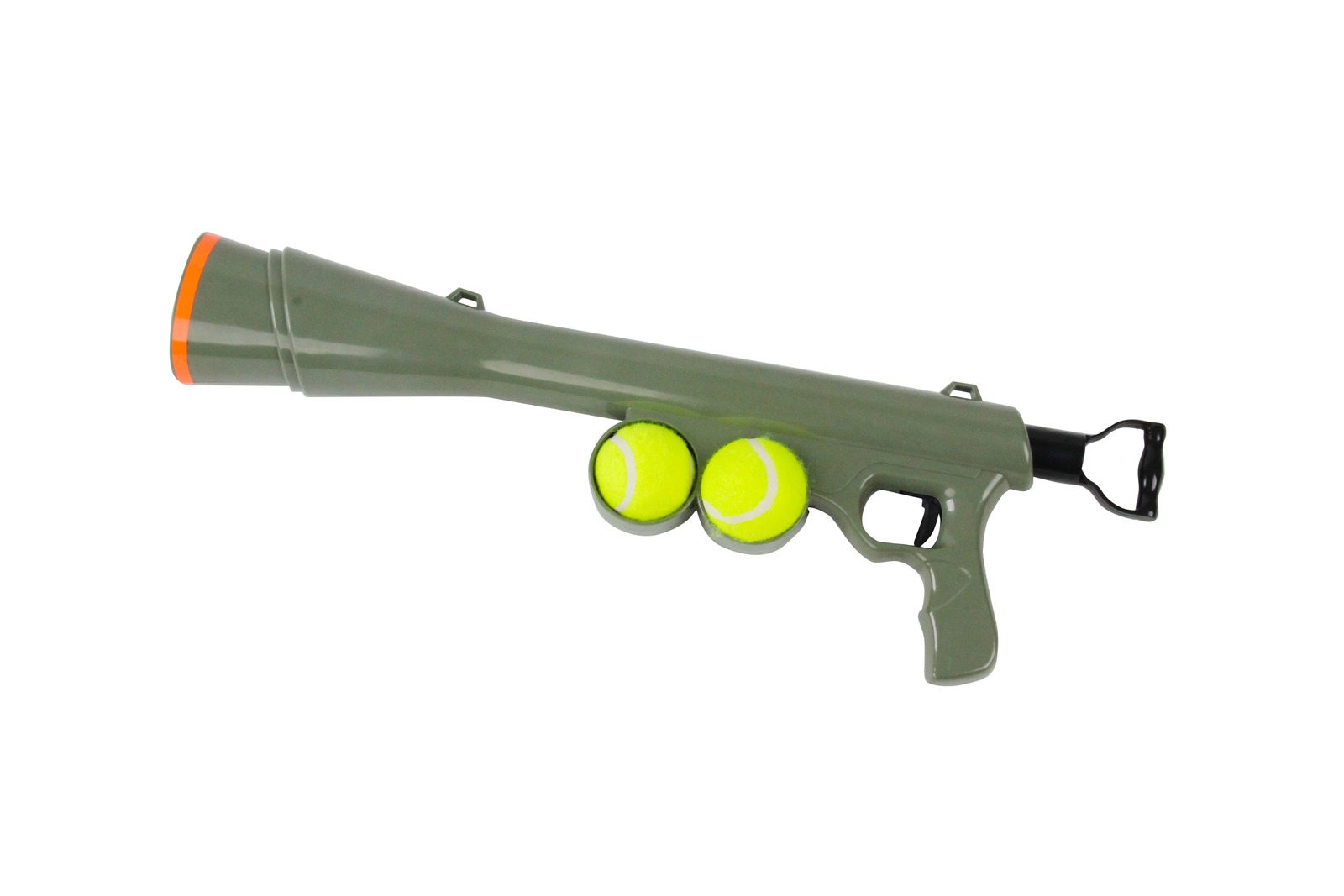 Pawise: Ball Launcher image