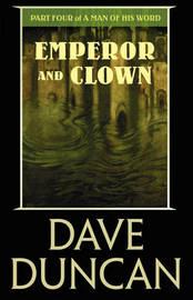 Emperor and Clown by Dave Duncan image