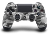 PlayStation 4 Dual Shock 4 Wireless Controller - Camo for PS4