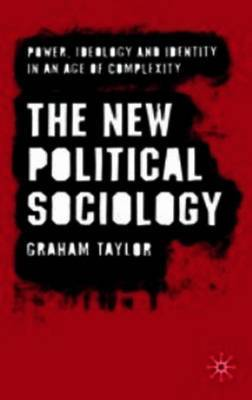 The New Political Sociology by G. Taylor image