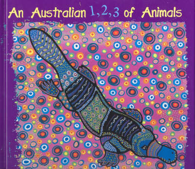 An Australian 1 2 3 of Animals image