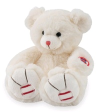 Kaloo: Ivory White Bear - Small Plush (19cm)