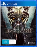 Blackguards 2 for PS4