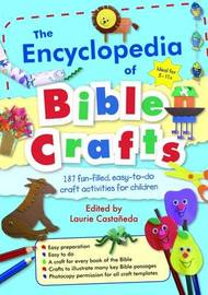 The Encyclopedia of Bible Crafts image