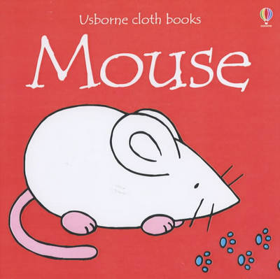 Mouse by Fiona Watt image