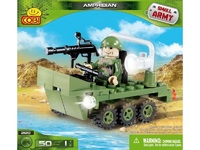Cobi: Small Army - Amphibian