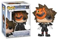Kingdom Hearts - Sora (Halloween Town Ver.) Pop! Vinyl Figure
