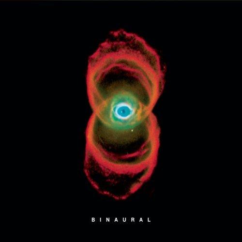 Binaural (LP) by Pearl Jam
