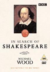 In Search Of Shakespeare (2 Disc) on DVD