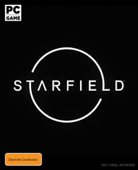 Starfield for PC Games