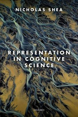Representation in Cognitive Science by Nicholas Shea image