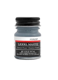Testors: Enamel Paint - Medium Gray (Flat) image
