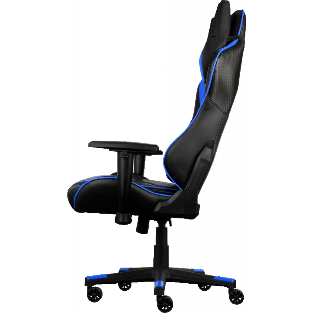 Aerocool: AC220 Series Gaming Chair - Black/Blue for  image