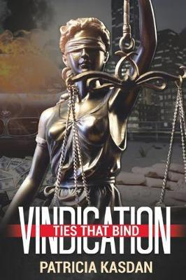 Vindication by Patricia Kasdan