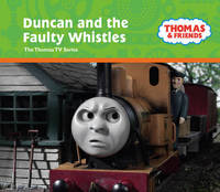 Duncan and the Faulty Whistles image