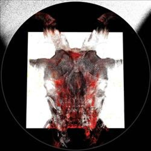 """All Out Life/Unsainted Black Friday Picture Disc 7"""" by Slipknot"""