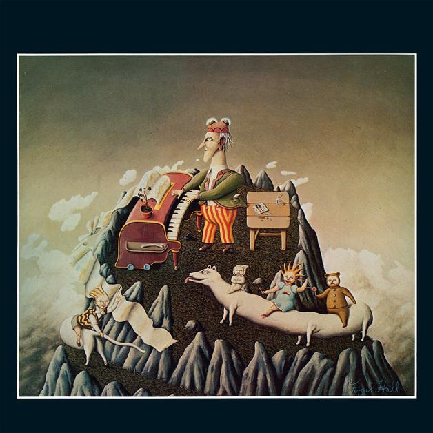 Rarities (Robert Fripp / Steven Wilson Mix) by King Crimson