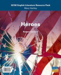 Heroes Teacher Resource Pack by Mary Hartley image