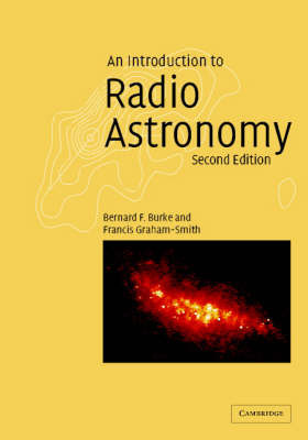 An Introduction to Radio Astronomy by Bernard F. Burke image