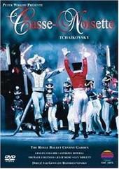 The Royal Ballet: The Nutcracker (Casse-Noisette) on DVD