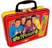 Wiggles, The - Series 1 Collector's Edition on DVD