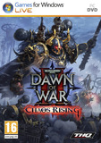 Warhammer 40,000: Dawn of War II - Chaos Rising for PC Games