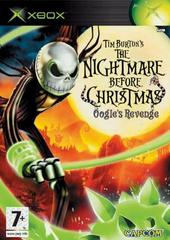 Tim Burton's The Nightmare Before Christmas: Oogie's Revenge for Xbox