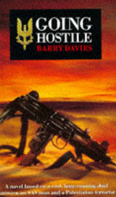 Going Hostile by Barry Davies