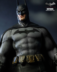 Batman Arkham City 1/6 Action Figure