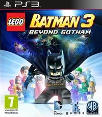 LEGO Batman 3: Beyond Gotham for PS3
