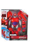 Big Hero 6 - 20cm Figure - Gear Up Baymax