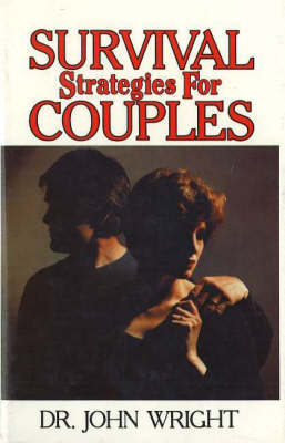 Survival Strategies for Couples by John Wright image
