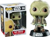 Star Wars: Kit Fisto Pop! Vinyl Figure