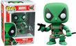Deadpool - Solo (Green) Pop! Vinyl Figure