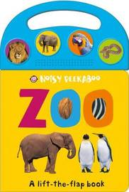 Zoo by Roger Priddy