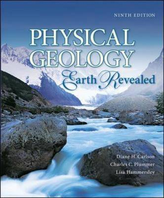 Earth Revealed by Diane H. Carlson