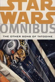 Star Wars Omnibus by Mike W Barr