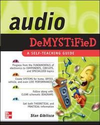 Audio Demystified by Stan Gibilisco
