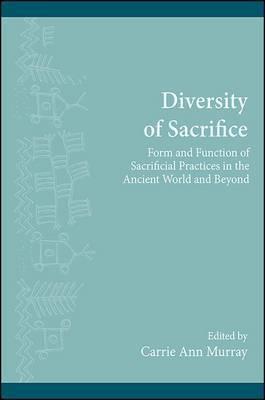 Diversity of Sacrifice image