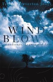 Windblown by Tamsin Treverton Jones