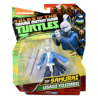 TMNT: Basic Action Figure - Usagi Yojimbo image