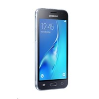 Samsung Galaxy J1 (2016) Smartphone - 8GB (Black)