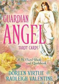 Guardian Angel Tarot Cards (Deck and Guidebook) by Doreen Virtue