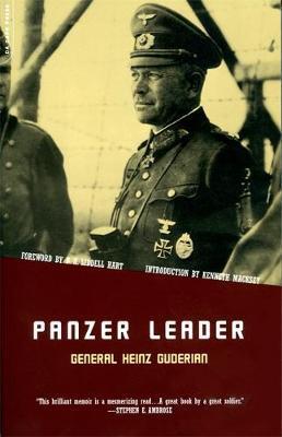 Panzer Leader by Heinz Guderian image