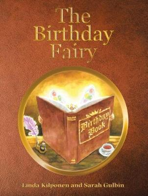 The Birthday Fairy by Linda Kilponen