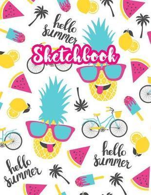 Sketchbook by Joselyn Rojas