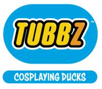 "Tubbz: Borderlands - 3"" Cosplay Duck (Troy Calypso) image"