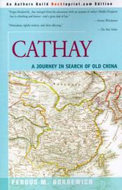 Cathay by Fergus M Bordewich image