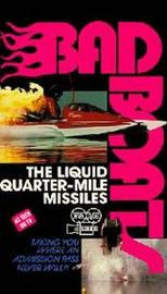 Bad Boats on DVD